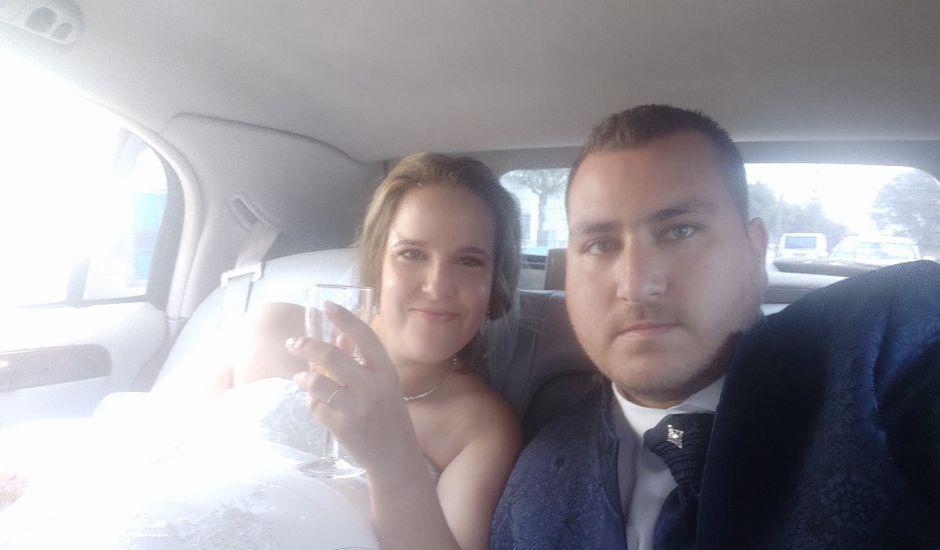 O casamento de Joana e Miguel em Pinhal Novo, Palmela