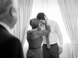 O casamento de Josiane e Pedro 1