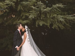 O casamento de Josiane e Pedro