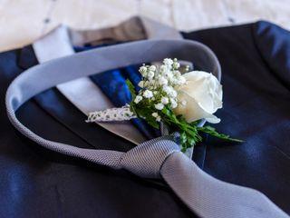 O casamento de Cristina e Alberto 2