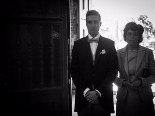 O casamento de Diana e André 3