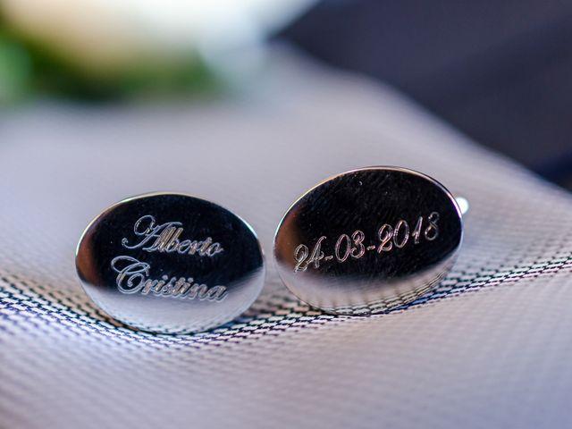 O casamento de Alberto e Cristina em Funchal, Madeira 4
