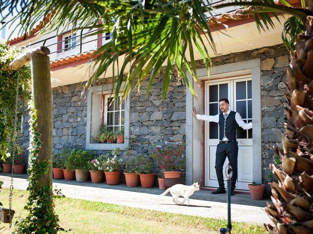 O casamento de Alberto e Cristina em Funchal, Madeira 22