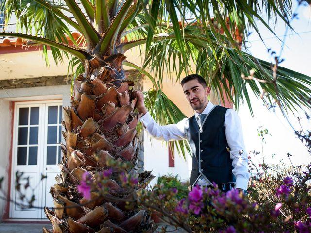 O casamento de Alberto e Cristina em Funchal, Madeira 24