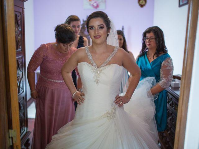 O casamento de Alberto e Cristina em Funchal, Madeira 28