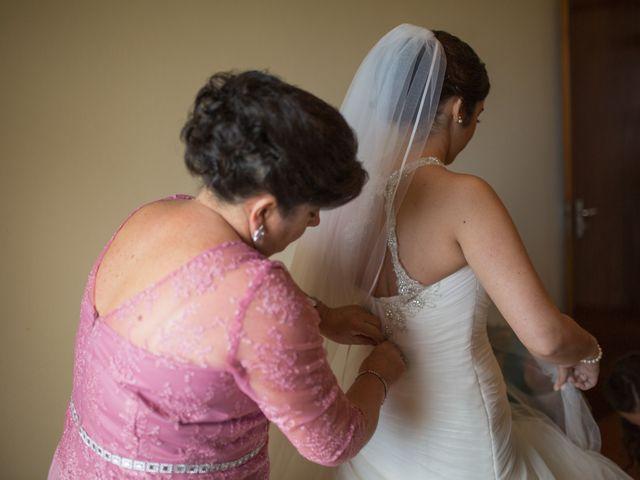 O casamento de Alberto e Cristina em Funchal, Madeira 30