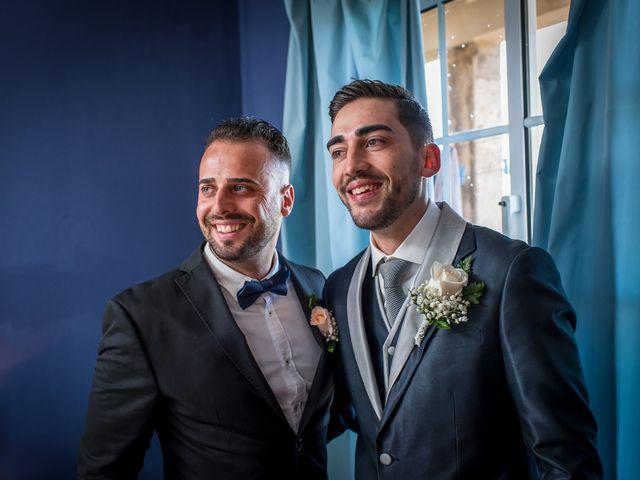 O casamento de Alberto e Cristina em Funchal, Madeira 35