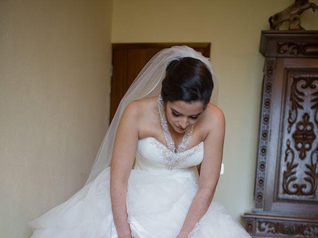 O casamento de Alberto e Cristina em Funchal, Madeira 36