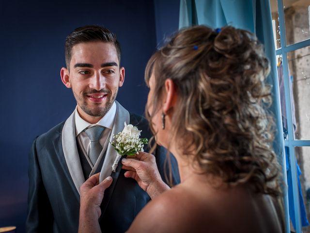 O casamento de Alberto e Cristina em Funchal, Madeira 37