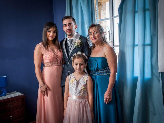 O casamento de Alberto e Cristina em Funchal, Madeira 39