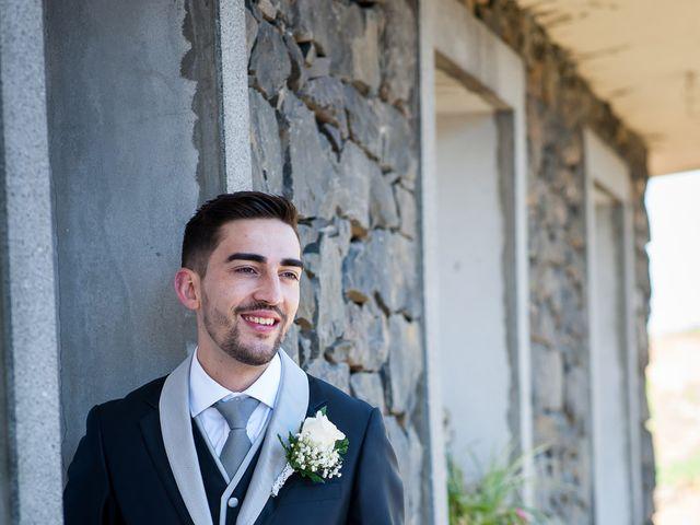 O casamento de Alberto e Cristina em Funchal, Madeira 43