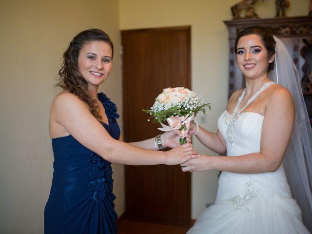 O casamento de Alberto e Cristina em Funchal, Madeira 44