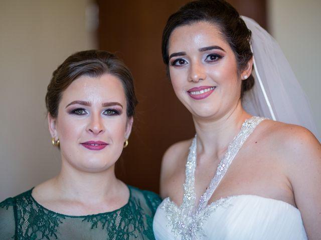 O casamento de Alberto e Cristina em Funchal, Madeira 45