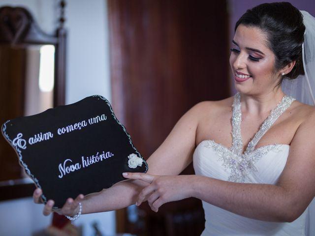 O casamento de Alberto e Cristina em Funchal, Madeira 46