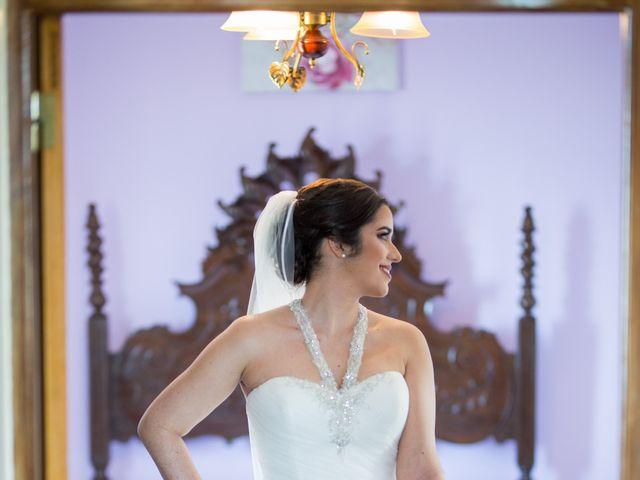 O casamento de Alberto e Cristina em Funchal, Madeira 51