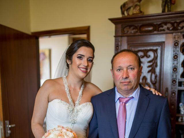 O casamento de Alberto e Cristina em Funchal, Madeira 52