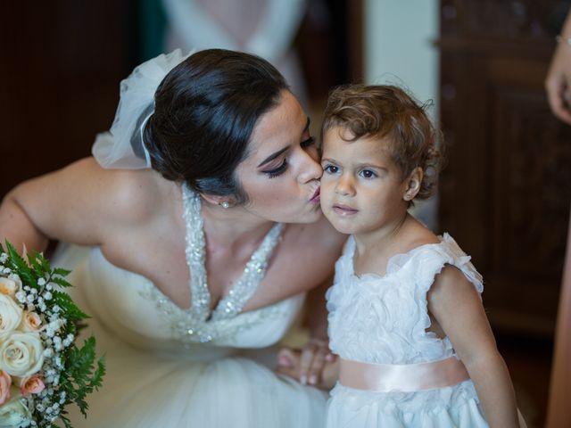 O casamento de Alberto e Cristina em Funchal, Madeira 53