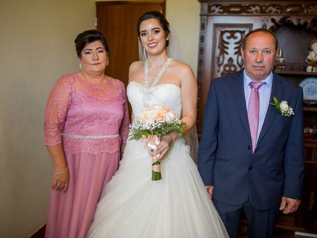 O casamento de Alberto e Cristina em Funchal, Madeira 56