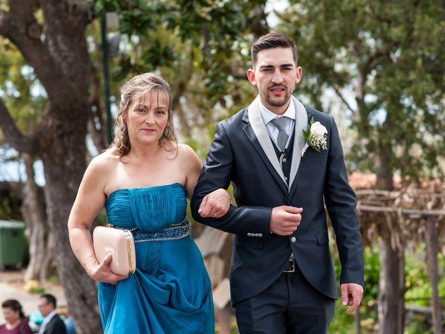 O casamento de Alberto e Cristina em Funchal, Madeira 57