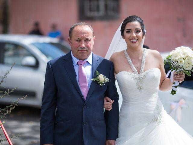 O casamento de Alberto e Cristina em Funchal, Madeira 58