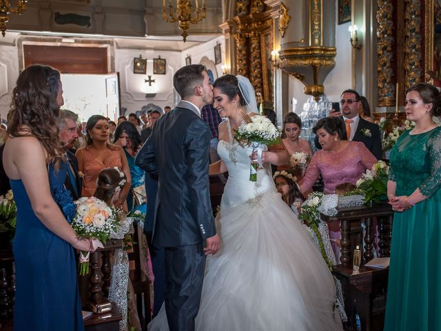 O casamento de Alberto e Cristina em Funchal, Madeira 65