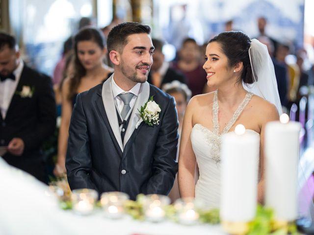 O casamento de Alberto e Cristina em Funchal, Madeira 67