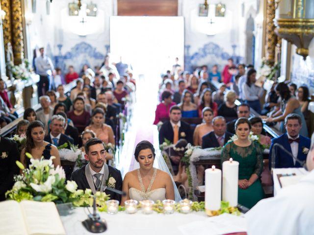 O casamento de Alberto e Cristina em Funchal, Madeira 68