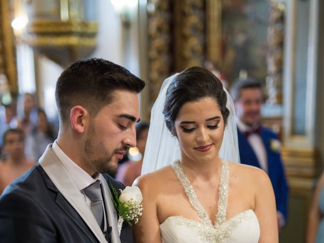 O casamento de Alberto e Cristina em Funchal, Madeira 69