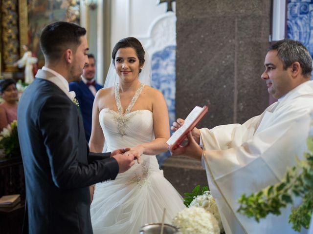O casamento de Alberto e Cristina em Funchal, Madeira 70
