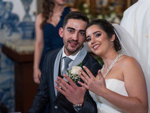 O casamento de Alberto e Cristina em Funchal, Madeira 72
