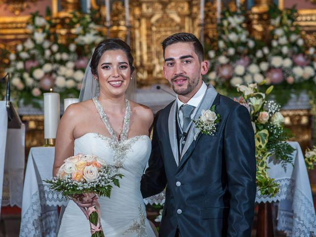 O casamento de Alberto e Cristina em Funchal, Madeira 77