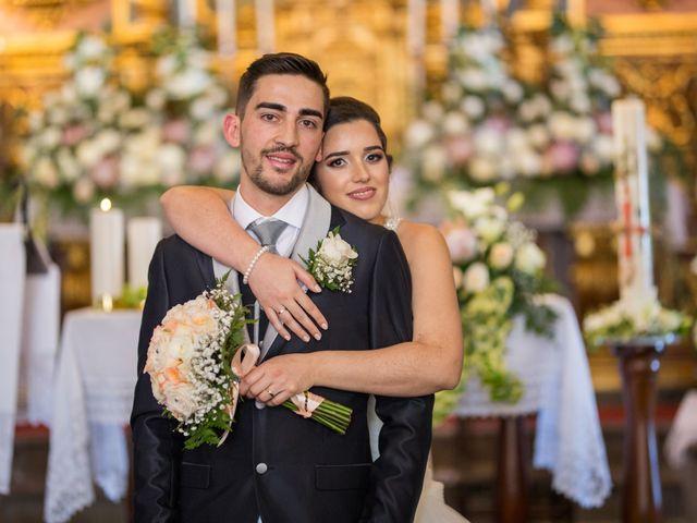 O casamento de Alberto e Cristina em Funchal, Madeira 78