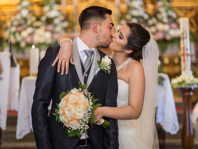 O casamento de Alberto e Cristina em Funchal, Madeira 79