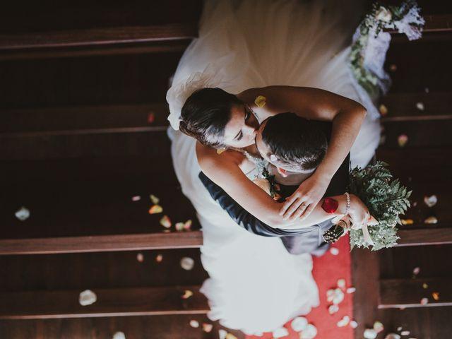 O casamento de Alberto e Cristina em Funchal, Madeira 82