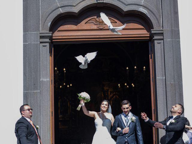 O casamento de Alberto e Cristina em Funchal, Madeira 83
