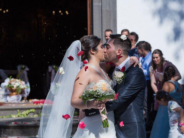 O casamento de Alberto e Cristina em Funchal, Madeira 84