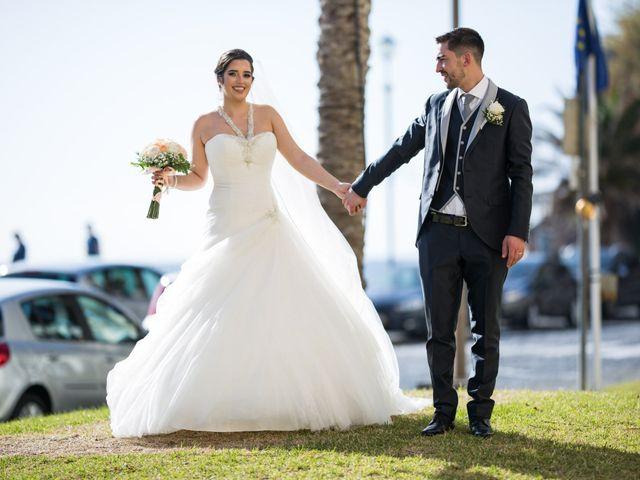 O casamento de Alberto e Cristina em Funchal, Madeira 88