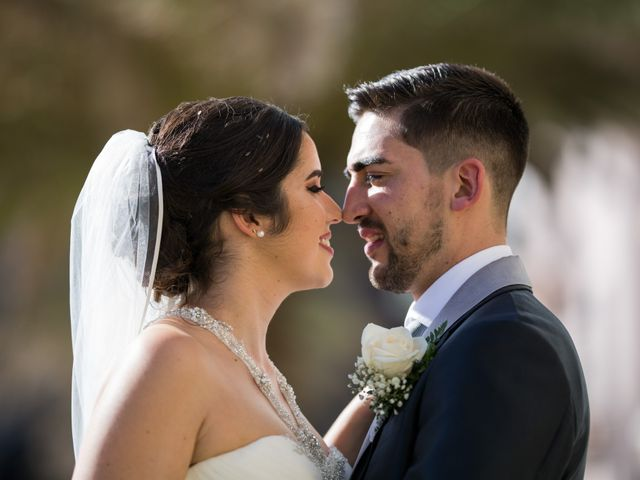 O casamento de Alberto e Cristina em Funchal, Madeira 89