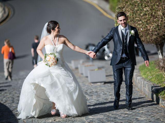O casamento de Alberto e Cristina em Funchal, Madeira 92