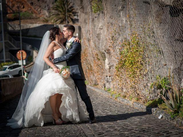 O casamento de Alberto e Cristina em Funchal, Madeira 93