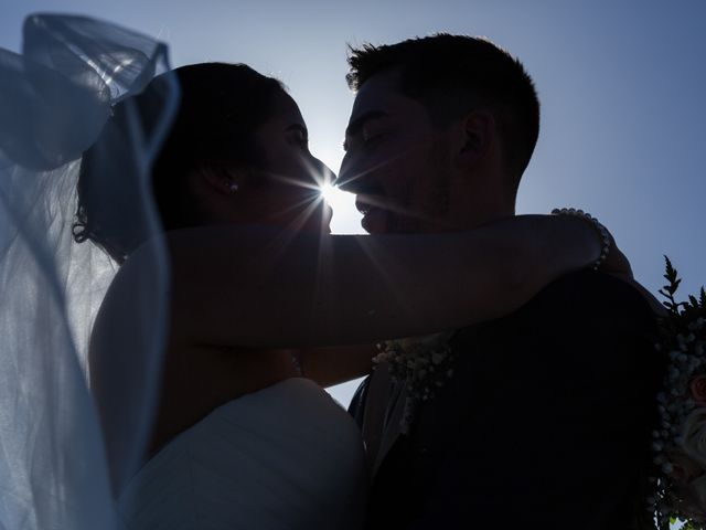 O casamento de Alberto e Cristina em Funchal, Madeira 98