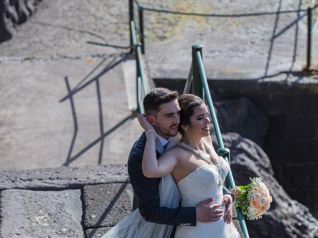 O casamento de Alberto e Cristina em Funchal, Madeira 101