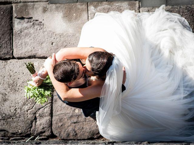 O casamento de Alberto e Cristina em Funchal, Madeira 102