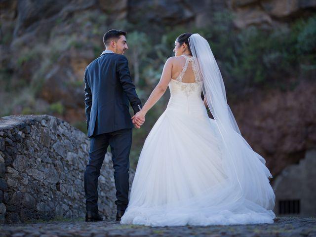 O casamento de Alberto e Cristina em Funchal, Madeira 106