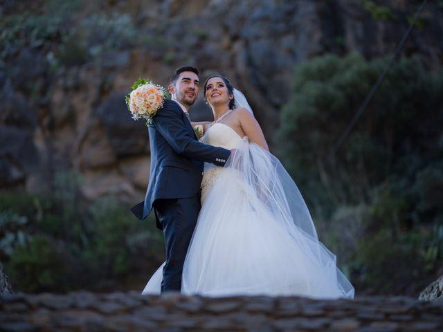 O casamento de Alberto e Cristina em Funchal, Madeira 107
