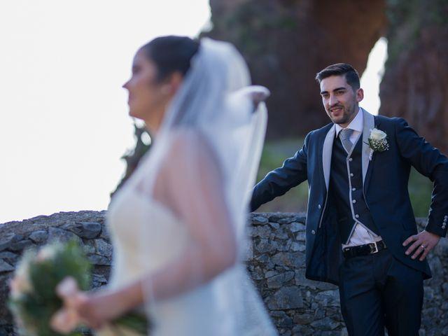 O casamento de Alberto e Cristina em Funchal, Madeira 108