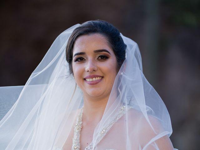 O casamento de Alberto e Cristina em Funchal, Madeira 109
