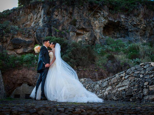 O casamento de Alberto e Cristina em Funchal, Madeira 110