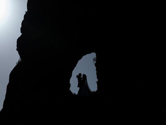 O casamento de Alberto e Cristina em Funchal, Madeira 1