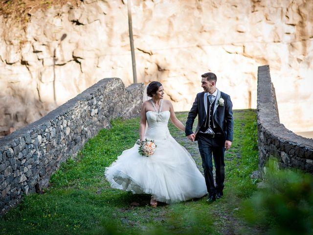 O casamento de Alberto e Cristina em Funchal, Madeira 112